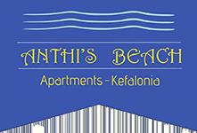 Anthi's Beach Apartments